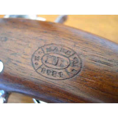 Pistolet de gendarmerie 1842 _0013511