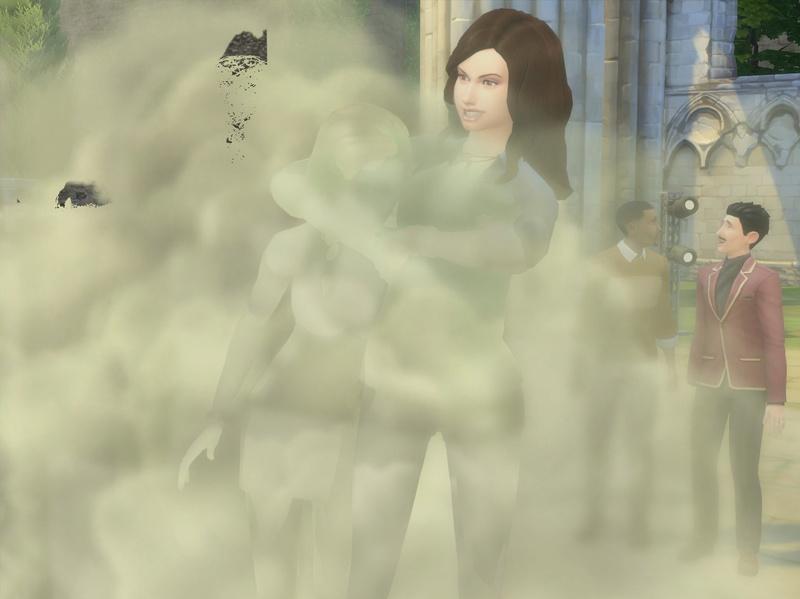 [Abandon] Miss-Gabrielle Découvre et redécouvre les Sims 4 - Page 2 2012