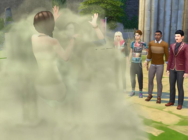 [Abandon] Miss-Gabrielle Découvre et redécouvre les Sims 4 - Page 2 2112