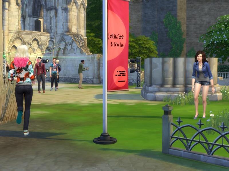 [Abandon] Miss-Gabrielle Découvre et redécouvre les Sims 4 - Page 2 2412