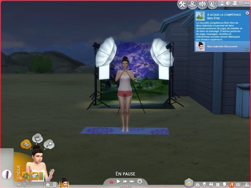 [Abandon] Miss-Gabrielle Découvre et redécouvre les Sims 4 - Page 2 2712