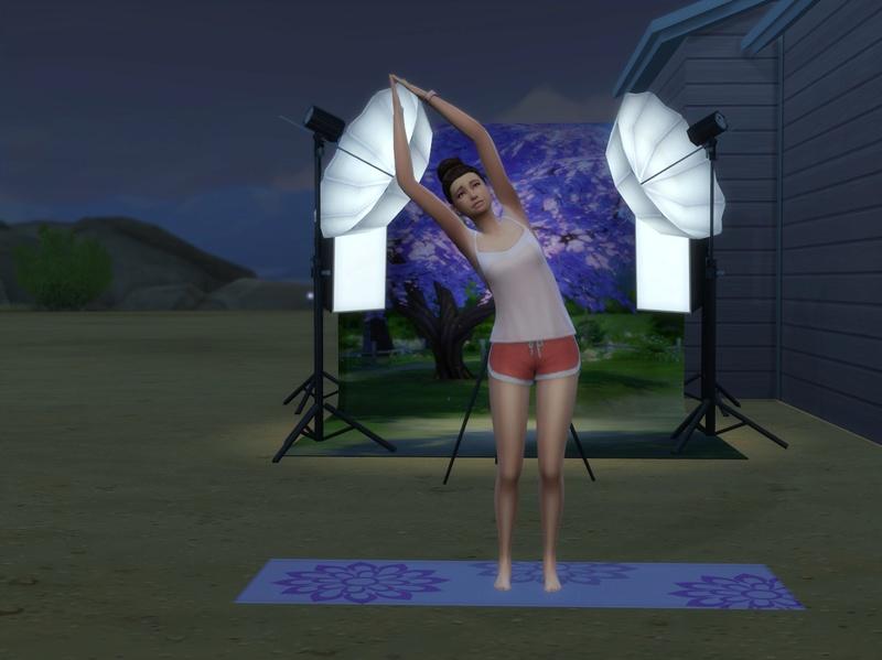 [Abandon] Miss-Gabrielle Découvre et redécouvre les Sims 4 - Page 2 2812
