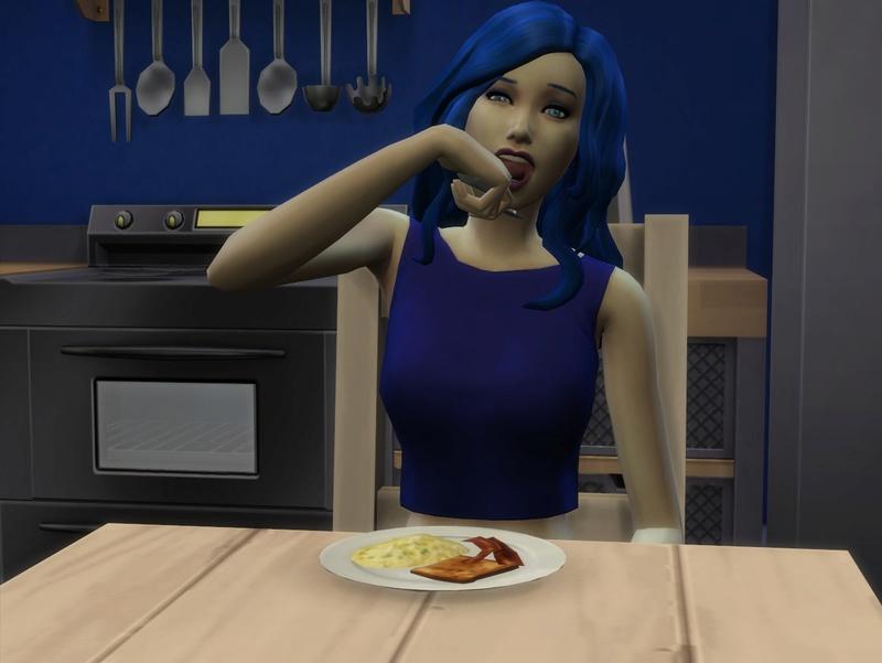 Je veux un Sims 2_1511