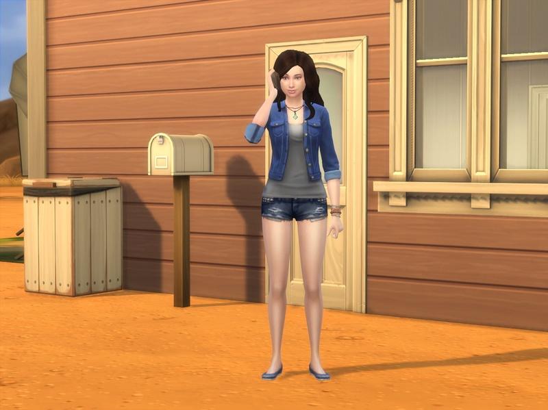 [Abandon] Miss-Gabrielle Découvre et redécouvre les Sims 4 - Page 2 3412