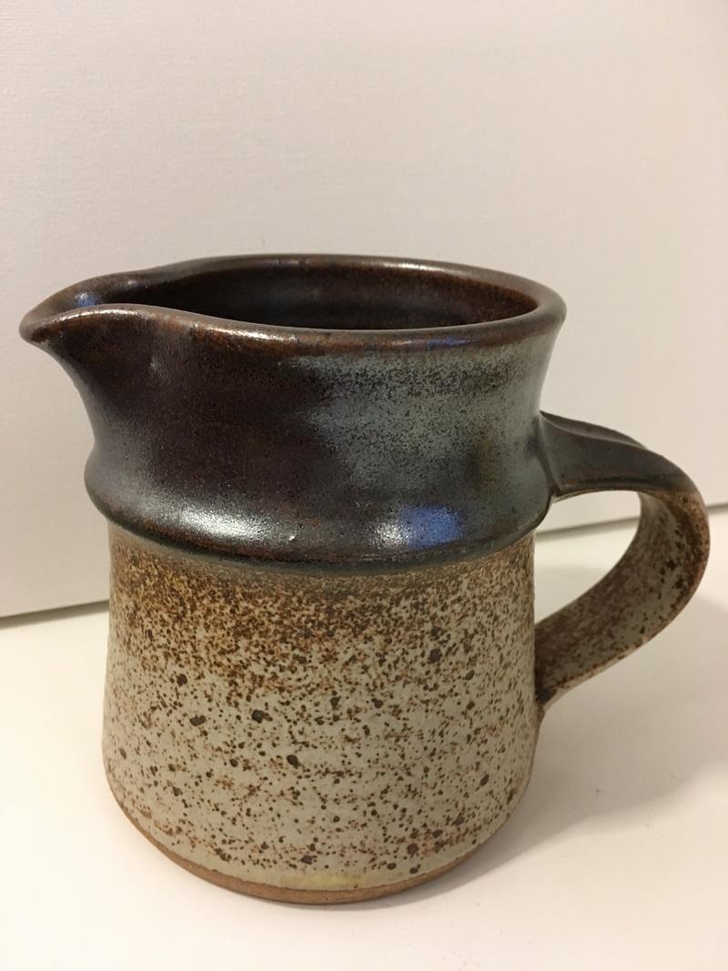 Nigel Buchanan-Wollaston Pottery, BW Pottery, Byfield, Northants.  Img_0512