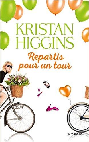 BLUE HERON (Tome 03) REPARTIS POUR UN TOUR de Kristan Higgins 511un210