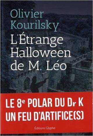 L'ETRANGE HALLOWEEN DE M. LEO d'Olivier Kourilsky 51y1gy10