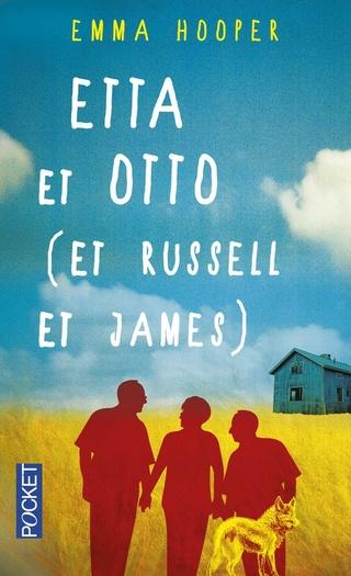 ETTA ET OTTO (RUSSELL ET JAMES) de Emma Hooper Couv3010