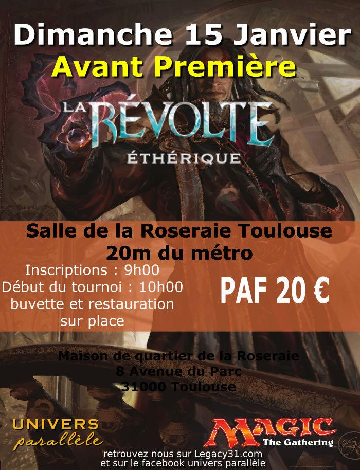 [TOULOUSE ROSERAIE] Avant première La Révolte éthérique 15 Janvier  Ryvolt10