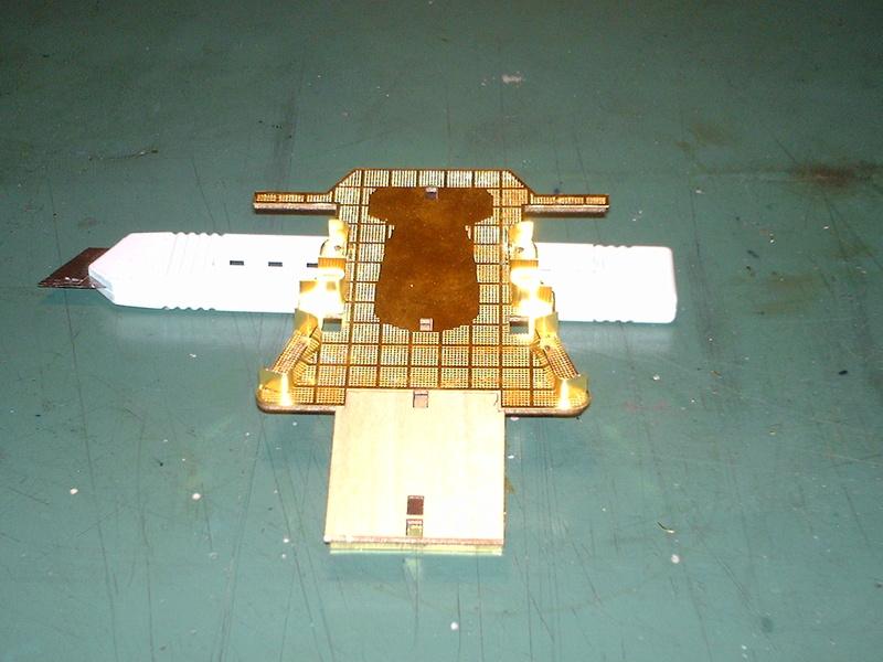 Fertig - Prinz Eugen 1:200 von Hachette gebaut von Maat Tom - Seite 8 7510