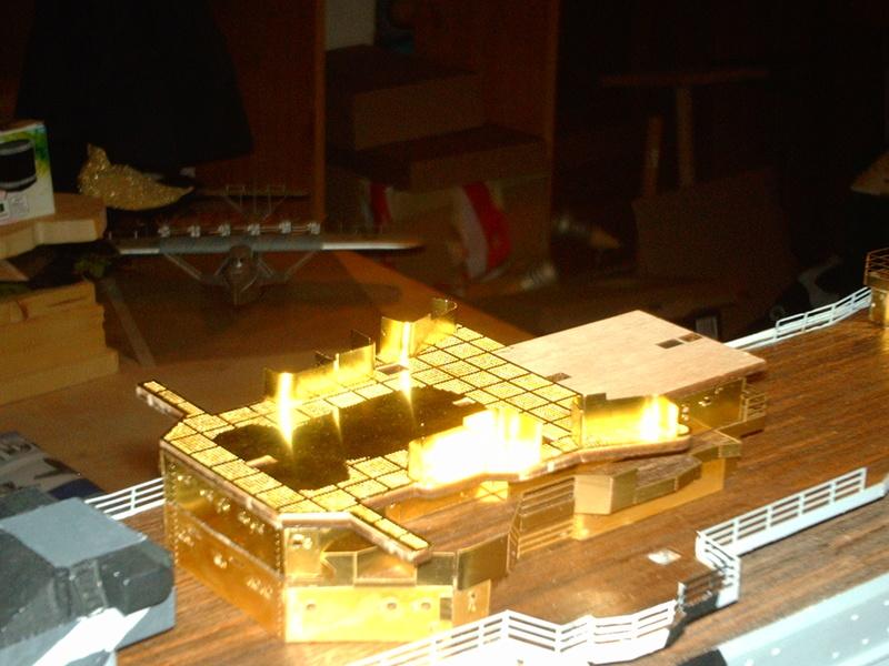 Fertig - Prinz Eugen 1:200 von Hachette gebaut von Maat Tom - Seite 8 7710