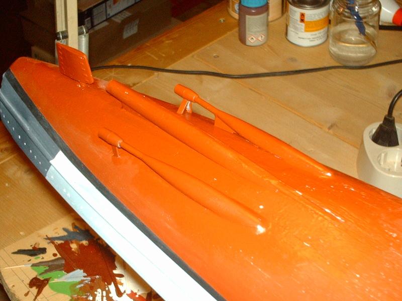 Fertig - Prinz Eugen 1:200 von Hachette gebaut von Maat Tom - Seite 8 7910