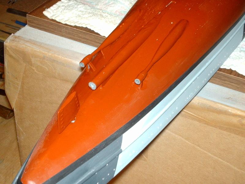 Fertig - Prinz Eugen 1:200 von Hachette gebaut von Maat Tom - Seite 8 8010