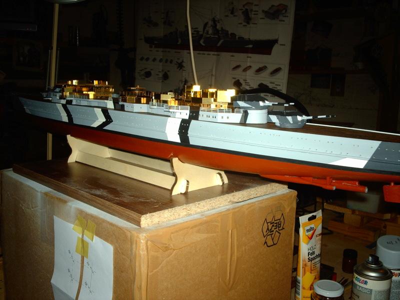 Fertig - Prinz Eugen 1:200 von Hachette gebaut von Maat Tom - Seite 8 8410