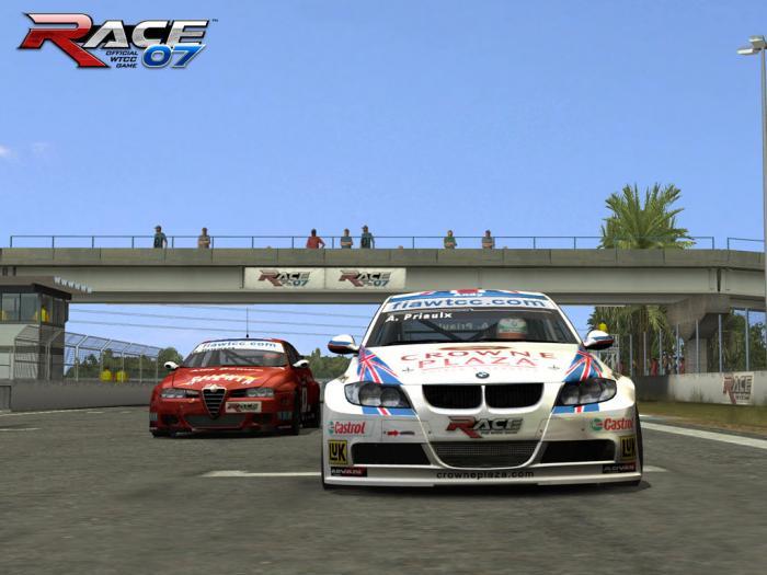 FUN RACE - 12/12/2016 - IMOLA - WTCC 2007 Race-010