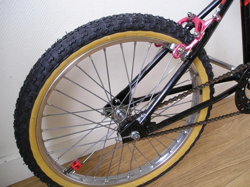 BMX Raleigh Burner (circa~1983) Thumb_13