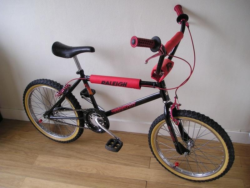 BMX Raleigh Burner (circa~1983) Thumb_15