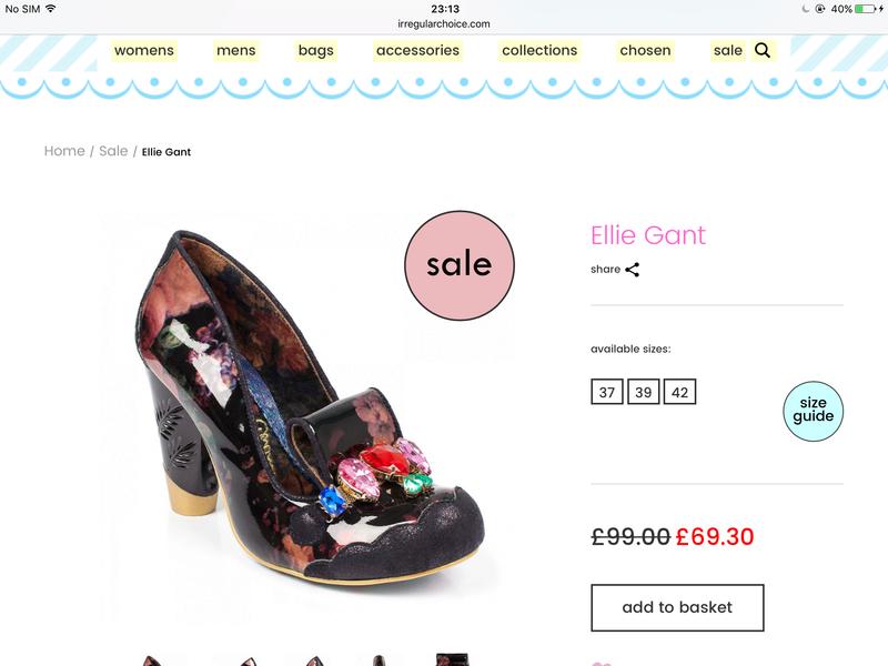 Shoe heaven!!!!  Img_5812