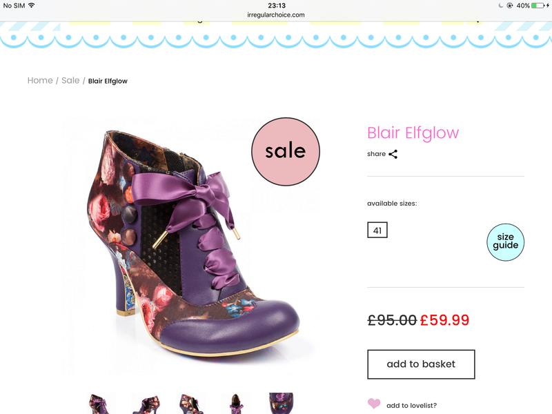 Shoe heaven!!!!  Img_5813