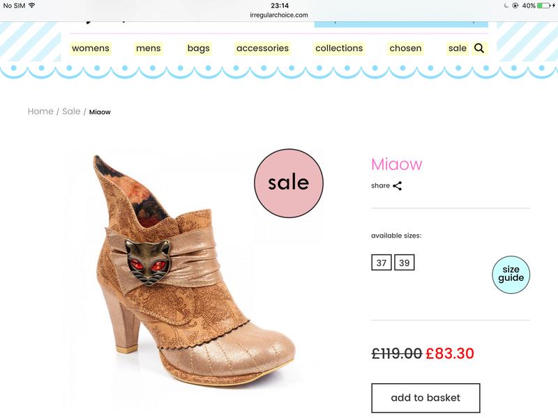 Shoe heaven!!!!  Img_5814