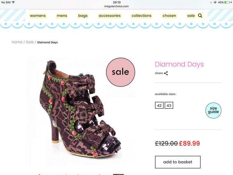 Shoe heaven!!!!  Img_5828