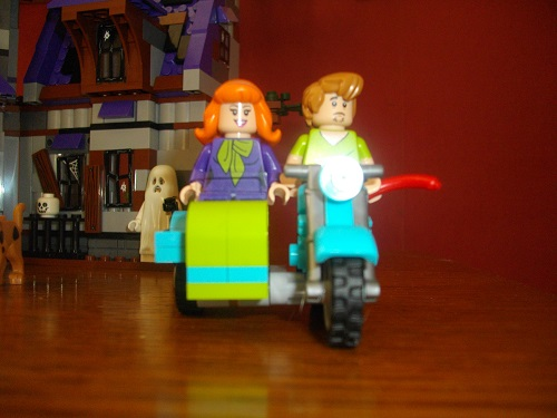 [LEGO] Licence Scooby Doo - Page 2 Imgp4510