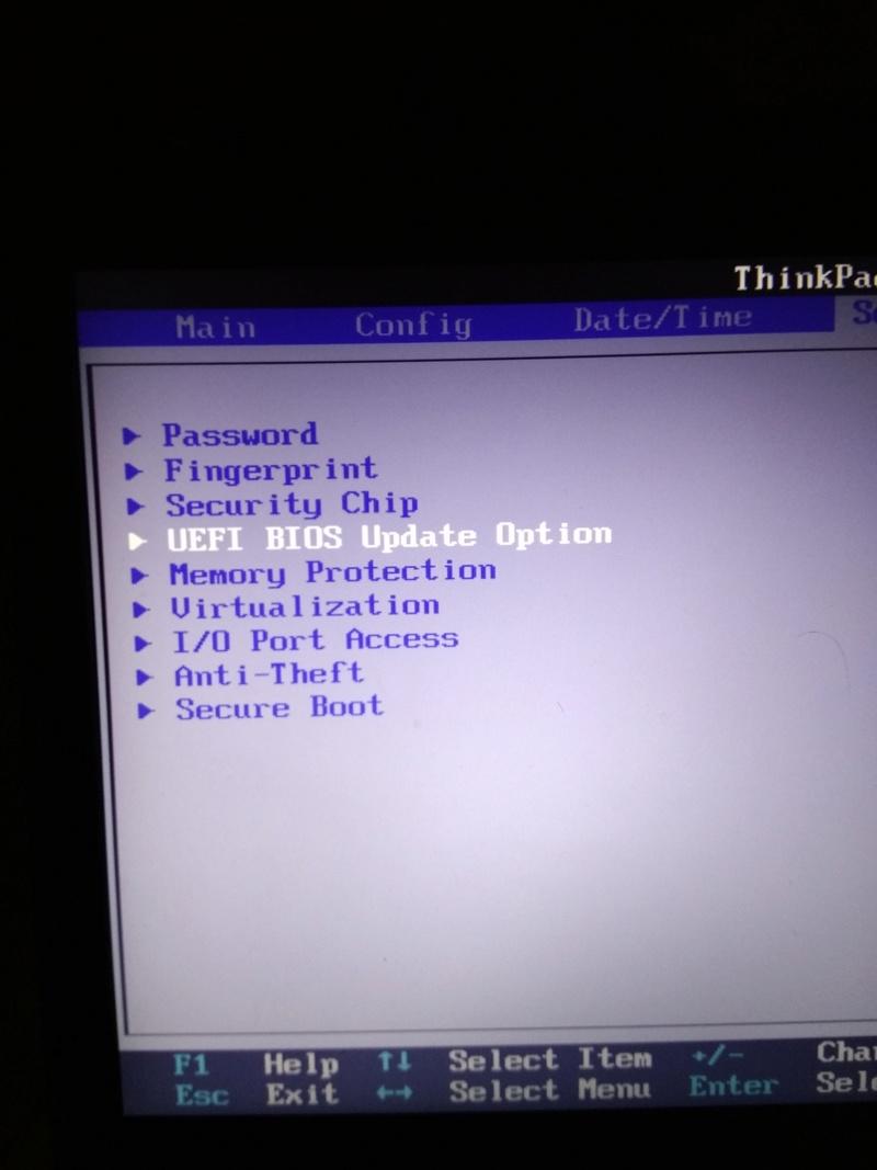 Problème Réseau + Son - Sierra - Lenovo t430 Img_2010