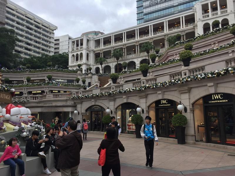 Hong Kong ou le paradis des montres ... Img_3814