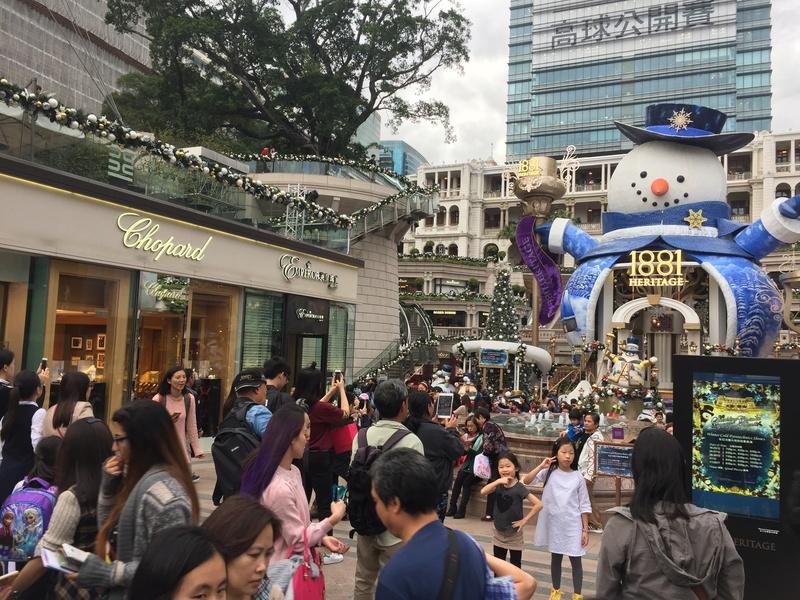 Hong Kong ou le paradis des montres ... Img_3815