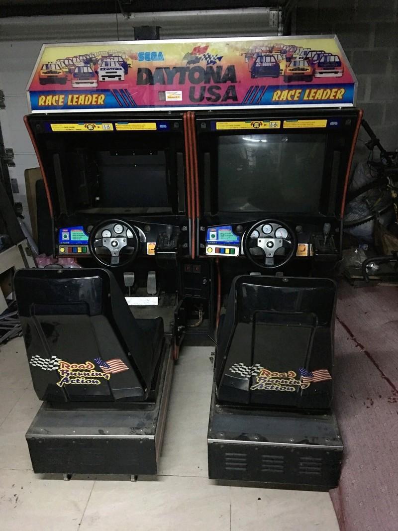 [Vendue] Borne Daytona USA twin en panne Img_6512