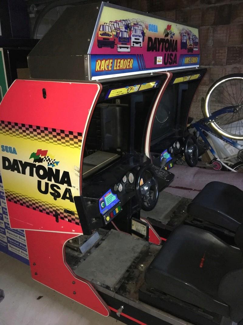 [Vendue] Borne Daytona USA twin en panne Img_6514