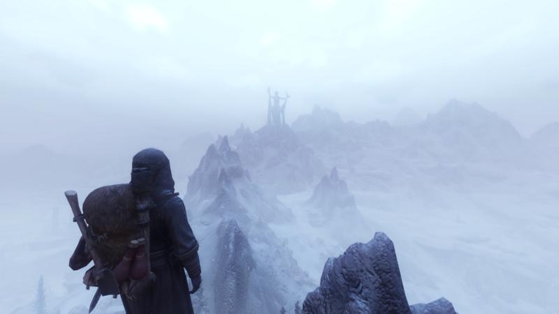 [CONTEST] Winter Wonderland Screenshots Contest Azura10
