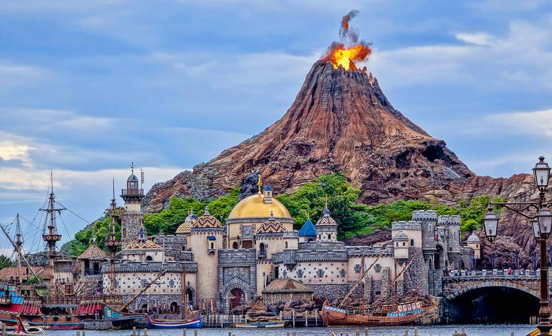 4,5 jours au coeur de la magie à Tokyo Disney Resort juin 2016 - Page 3 Cartep10