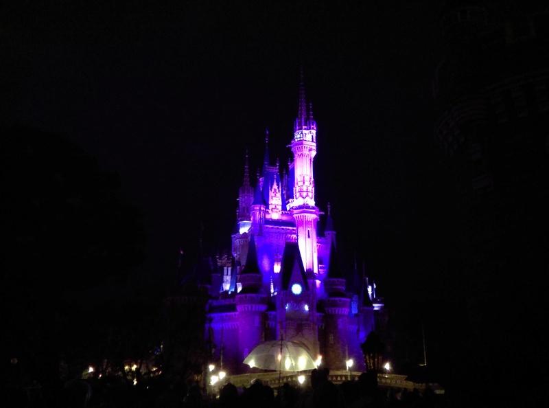 4,5 jours au coeur de la magie à Tokyo Disney Resort juin 2016 - Page 3 Imag0111
