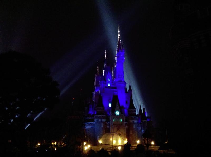 4,5 jours au coeur de la magie à Tokyo Disney Resort juin 2016 - Page 3 Imag0112
