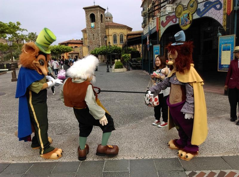 4,5 jours au coeur de la magie à Tokyo Disney Resort juin 2016 - Page 3 Imag0121