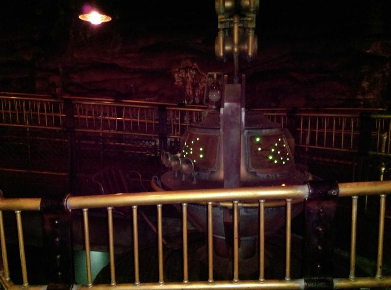 4,5 jours au coeur de la magie à Tokyo Disney Resort juin 2016 - Page 3 Imag0212