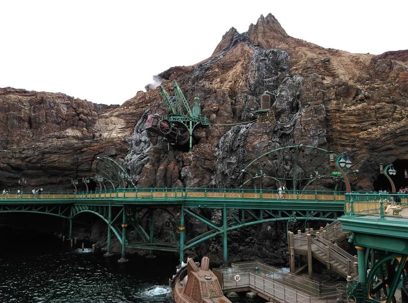 4,5 jours au coeur de la magie à Tokyo Disney Resort juin 2016 - Page 3 Imag0213