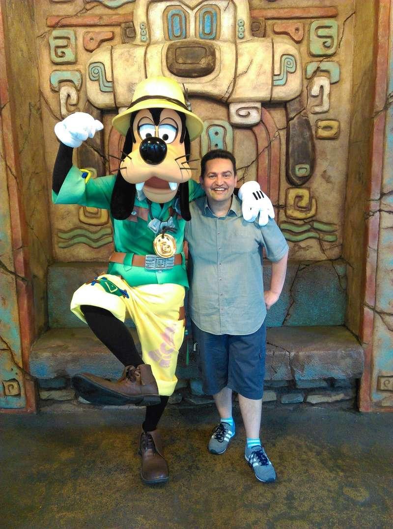 4,5 jours au coeur de la magie à Tokyo Disney Resort juin 2016 - Page 3 Imag0224