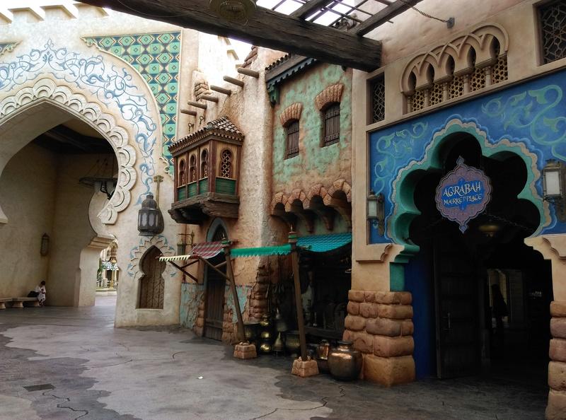 4,5 jours au coeur de la magie à Tokyo Disney Resort juin 2016 - Page 3 Imag0230