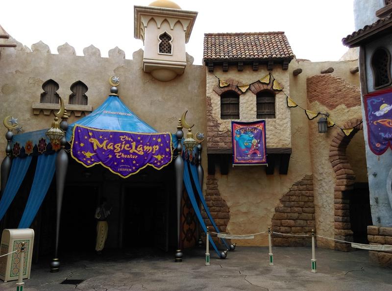4,5 jours au coeur de la magie à Tokyo Disney Resort juin 2016 - Page 3 Imag0238