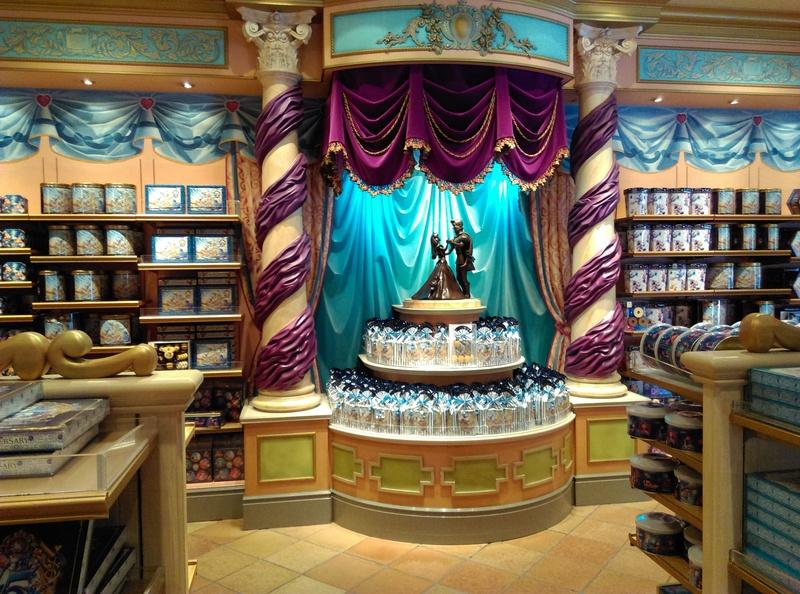 4,5 jours au coeur de la magie à Tokyo Disney Resort juin 2016 - Page 4 Imag0331