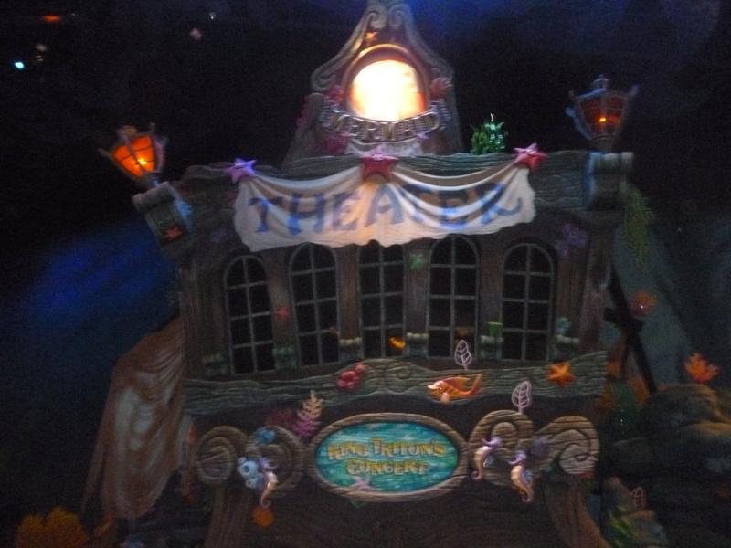 4,5 jours au coeur de la magie à Tokyo Disney Resort juin 2016 - Page 4 P1070710