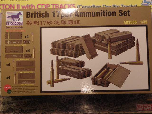 SEXTON II with CDP TRACKS (Canadian Dry Pin Tracks)  1/35 Dragon  Pc250910