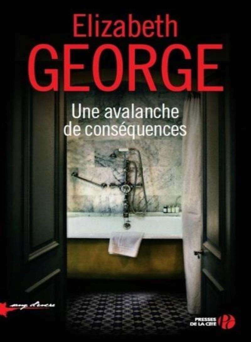 Elizabeth George - Page 5 Une_av10