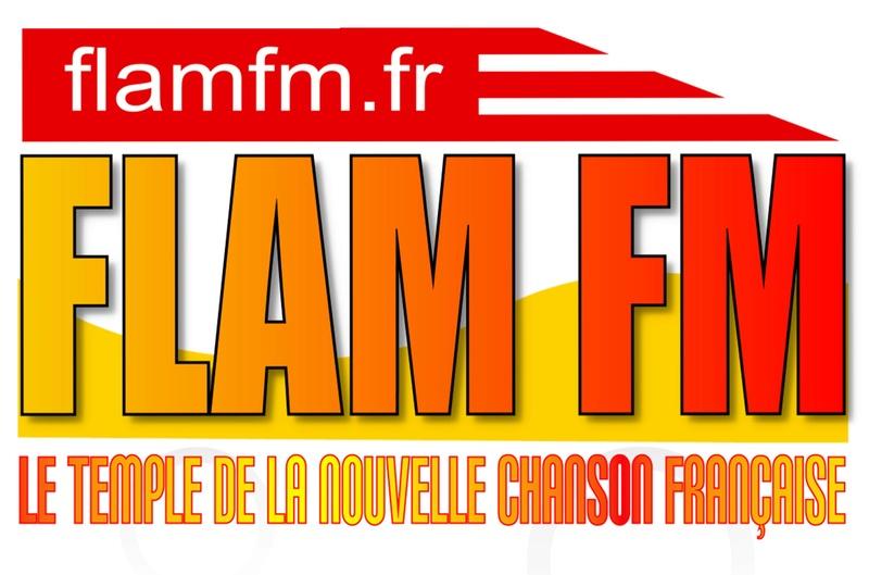NOUVEAU LOGO DE FLAM FM Logo_f10