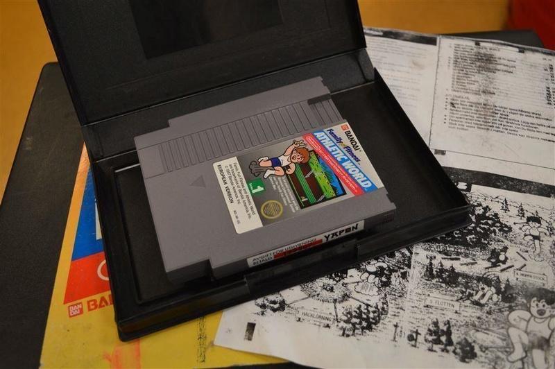 Les versions Rental de la Sega Megadrive 21498210