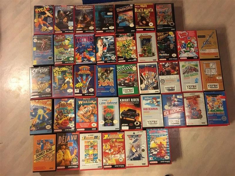 Les versions Rental de la Sega Megadrive 23925010