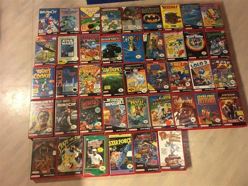 Les versions Rental de la Sega Megadrive 23925011