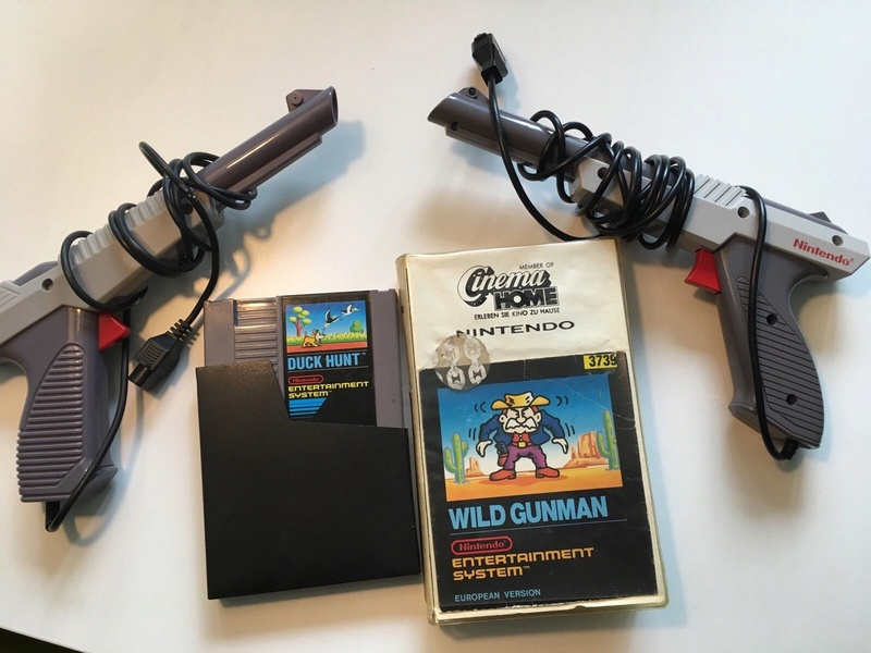 Les versions Rental de la Sega Megadrive Wildgu10